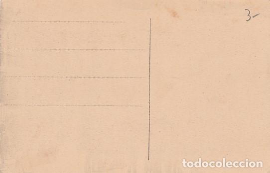 Postales: MADRID-ESTACION DEL NORTE Y PALACIO REAL - Foto 2 - 102274387