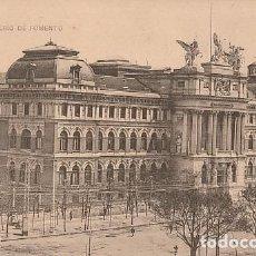 Postales: MADRID- MINISTERIO DE FOMENTO. Lote 102274515