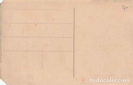 Postales: MADRID- MINISTERIO DE FOMENTO - Foto 2 - 102274515