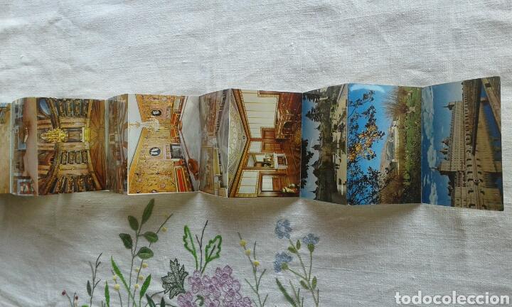 Postales: Álbum acordeón postales El Escorial - Foto 3 - 102601267