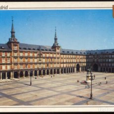 Postales: MADRID.- PLAZA MAYOR. Lote 103676599