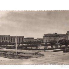 Postales: MADRID.- CIUDAD UNIVERSITARIA FACULTAD DE FARMACIA. ED. E.MOLINA. CALIDAD FOTOGRAFICA. Lote 104278471