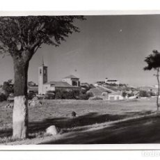 Postales: LAS ROZAS. MADRID.- CASA DE EJERCICIOS DE SANTA MARIA, INSTITUCIÓN JAVERIANA. Lote 104543471