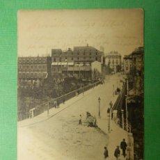 Postales: POSTAL - MADRID - 766.- EL VIADUCTO - H.M.M - HAUSER Y MENET - ESCRITA . Lote 105059399