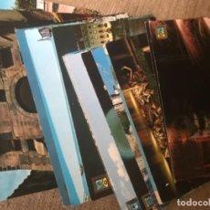 Postales: LOTE ANTIGUAS POSTALES MADRID . Lote 107357435