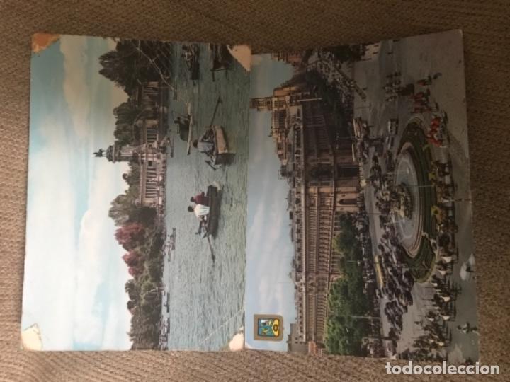 Postales: LOTE ANTIGUAS POSTALES MADRID - Foto 7 - 107357435
