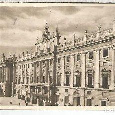 Postales: MADRID ESCRITA SELLOS SEGUNDA REPUBLICA. Lote 109447139