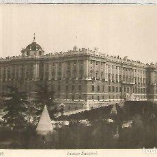 Postales: MADRID SIN ESCRIBIR. Lote 109447343