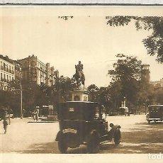Postales: MADRID ESCRITA. Lote 109447467