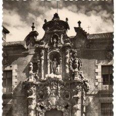 Postales: MADRID.-MUSEO MUNICIPAL, SIN CIRCULAR. FTO. GARCIA GARRABELLA,JMOLINA1946. Lote 112301219