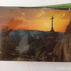 Postales: VALLE DE LOS CAIDOS. Nº 206. PATRIMONIO NACIONAL. Lote 112898303