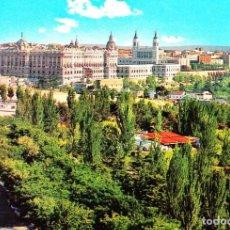 Postales: MADRID -VISTA PARCIAL- (BEASCOA Nº 164) CIRCULADA 1965 / P-2301. Lote 112991019