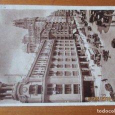 Postales: POSTAL MADRID -AVENIDA JOSE ANTONIO -1940. Lote 113076211