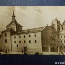 Postales: POSTAL - ESPAÑA - MADRID - CONVENTO SOLEDAD O VICTORIA - M. PALOMEQUE - SIN CIRCULAR. Lote 114225159