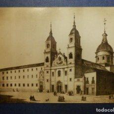Postales: POSTAL - ESPAÑA - MADRID - SIN DETERMINAR POR EL MOMENTO - M. PALOMEQUE - SIN CIRCULAR. Lote 114225755