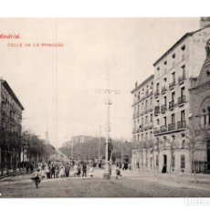 Postales: MADRID - Nº 46 - CALLE DE LA PRINCESA - ED. LACOSTE. Lote 114945295