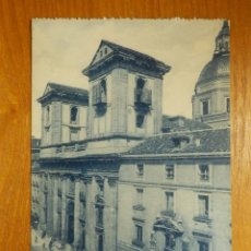 Postales: POSTAL - ESPAÑA - MADRID - 191.- CATEDRAL DE SAN ISIDRO - GRAFOS - SIN CIRCULAR. Lote 115076951