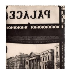 Postales: MADRID Nº 58 .- PLAZA DE LAS CORTES .- HELIOTIPIA ARTISTICA ESPAÑOLA. Lote 115137119