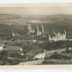 Postkarten - El Escorial. Monasterio, Vista General. 3 García Garrabella - 115319931