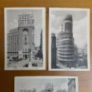 Postales: POSTALES MADRID - CINES. Lote 115404051