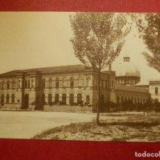 Postales: POSTAL - ESPAÑA - MADRID - 42.- MUSEO DE HISTORIA NATURAL - GRAFOS - SIN CIRCULAR. Lote 115428159