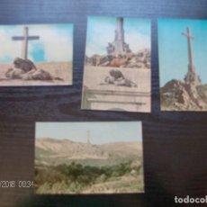 Postkarten - 4 Postales Valle de los Caídos (1959) - 115507355