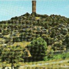 Postales: TORRELODONES MADRID - TORRE DE LOS LODONES EDICIONES VISTABELLA. Lote 115564547
