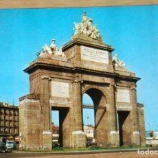 Postais: MADRID - PUERTA DE TOLEDO. Lote 116261451
