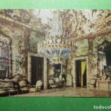 Postales: POSTAL - ESPAÑA - MADRID - PALACIO NACIONAL - SALÓN GASPARINI - HAUSER Y MENET - SIN CIRCULAR. Lote 116872247