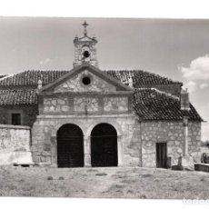Postales: MADRID. 5. TORRELAGUNA. ERMITA DE NTRA. SRA DE LA SOLEDAD . ED VISTABELLA. SIN CIRCULAR. Lote 117324419