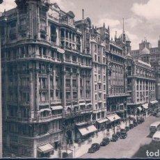 Postales: POSTAL MADRID - AVENIDA DE JOSE ANTONIO - GARRABELLA - CIRCULADA. Lote 117643883