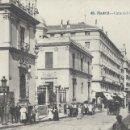 Postales: MADRID - CALLE ARENAL E IGLESIA DE SAN GINES. Lote 118009331