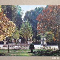 Postales: POSTAL N. 53 ARANJUEZ, JARDÍN DE ISABEL II. NUEVA SIN CIRCULAR. Lote 118595595