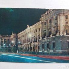 Postales: TARJETA POSTALES - ESPAÑA - MADRID -PALACIO DE ORIENTE. Lote 118640051