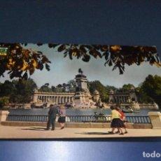 Postales: POSTAL CIRCULADA - MADRID 1 - EDITA ESCUDO DE ORO. Lote 118661855