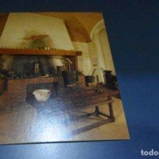Postales: POSTAL SIN CIRCULAR - MUSEO DE LA REAL FARMACIA - PALACIO REAL DE MADRID - EDITA REALES SITIOS. Lote 118699599