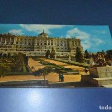 Postales: POSTAL SIN CIRCULAR - MADRID 373 - EDITA GARCIA GARRABELLA. Lote 118706987