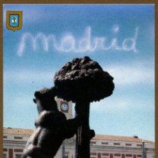Postales: POSTAL MADRID. Lote 118723619