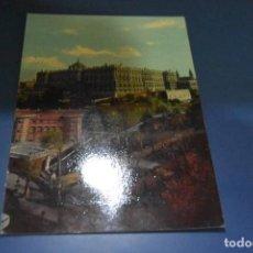 Postales: POSTAL SIN CIRCULAR - MADRID 228 - PALACIO REAL - EDITA GALLEGOS. Lote 118723719