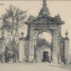Postales: MADRID - PUERTA DE HIERRO. Lote 118789883