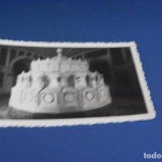 Postales: POSTAL SIN CIRCULAR - EL ESCORIAL 12 - MADRID - EDITA ARRIBAS. Lote 119053363