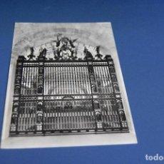 Postales: POSTAL SIN CIRCULAR - CUELGAMUROS 20 - MADRID - EDITA PATRIMONIO NACIONAL. Lote 119053411