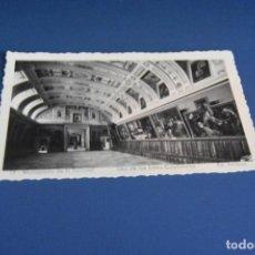 Postales: POSTAL SIN CIRCULAR - EL ESCORIAL 19 - MADRID - EDITA ARRIBAS. Lote 119053495