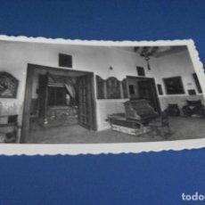 Postales: POSTAL SIN CIRCULAR - EL ESCORIAL 24 - MADRID - EDITA ARRIBAS. Lote 119053515