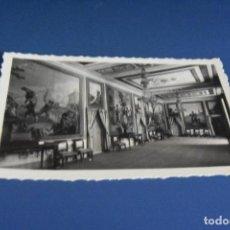 Postales: POSTAL SIN CIRCULAR - EL ESCORIAL 21 - MADRID - EDITA ARRIBAS. Lote 119053527