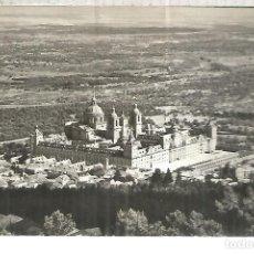 Postales: MADRID ESCORIAL ESCRITA. Lote 119512907