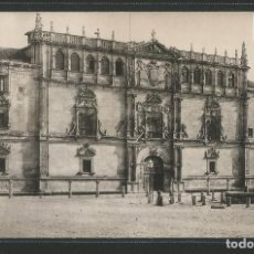 Postales: ALCALÁ DE HENARES - UNIVERSIDAD - FOTO PALOMEQUE - P26109. Lote 120637611