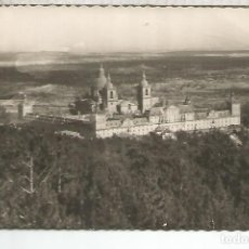 Postales: MADRID ESCORIAL ESCRITA. Lote 121505559