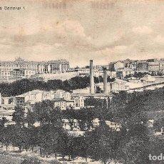 Postales: MADRID.- VISTA GENERAL I. Lote 121728859