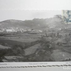 Postales: POSTAL CERCEDILLA -VISTA PARCIAL Y SIETE PICOS -CIRCULADA CM. Lote 122404539